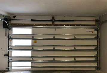 Garage Door Springs | Garage Door Repair Roy, UT